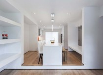 Thorax house / rzlbd