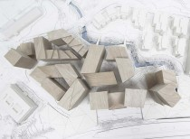 schmidt hammer lassen architects wins competition for major new urban development in Oslo, Norway