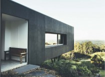 Stealth House / Teeland Architects