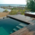 Christie Beach Residence / Altius Architecture Inc.