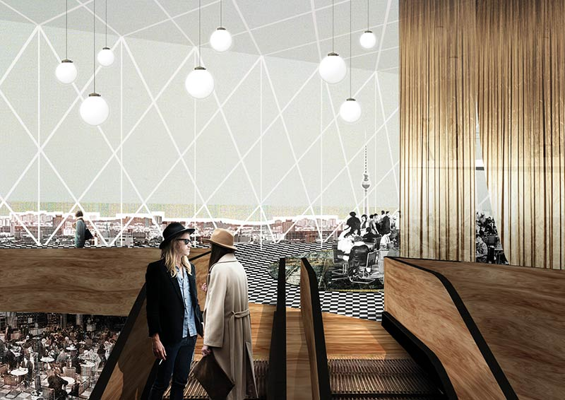 KaDeWe, the Historic Berlin Department Store, to be Renovated by OMA
