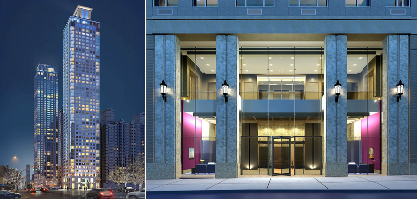 Affordable Housing Lottery Launched for New York's Lincoln Center Tower