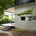 Cockle street house / townsend + associates architects