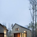 KL House / Bourgeois Lechasseur Architects