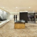 Givenchy Boutique / Piuarch