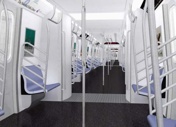 New York City may get open subway cars as Early as 2020