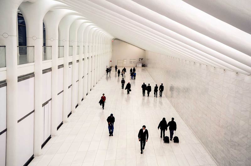Why Don't Architects Listen to Their Buildings?