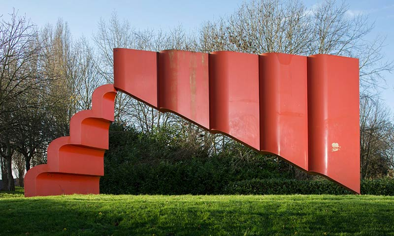 Postwar public art treasures in need of protection