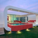 House in Palabritas Beach / Metropolis