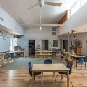 Khabele Elementary Expansion / Derrington Building Studio