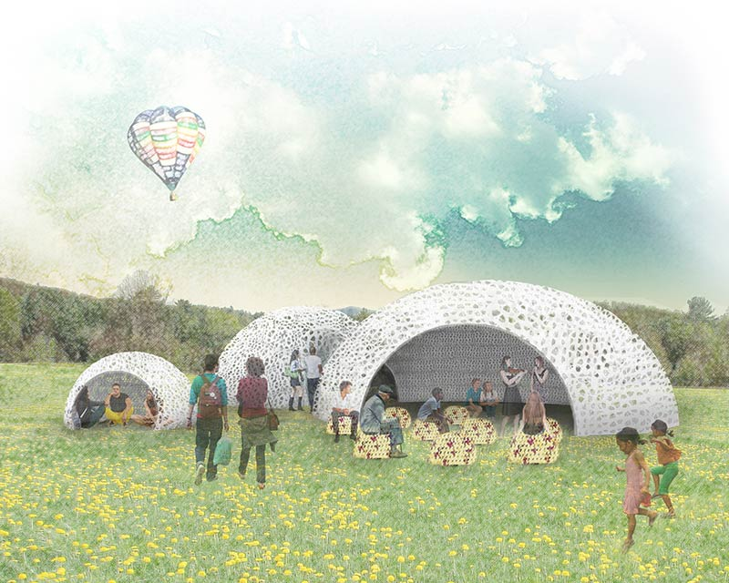 2016 City of Dreams Pavilion Competition Winner Announced