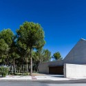 Tanatorium / Salas Architecture + Design