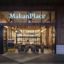 Makan Place / Pneu Architects