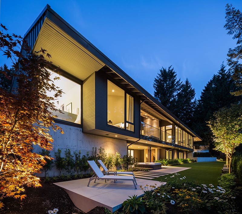 St. Georges House / Randy Bens Architect