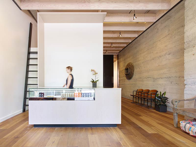 Ritual House of Yoga / goCstudio
