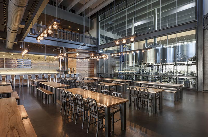 Surly brewing msp hga architecture lab