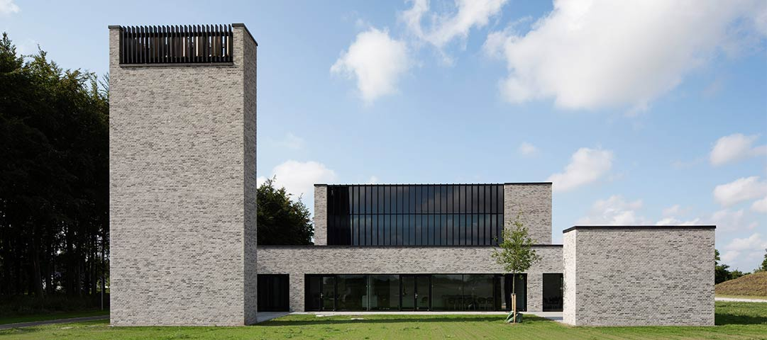 Communal Crematorium / Henning Larsen Architects