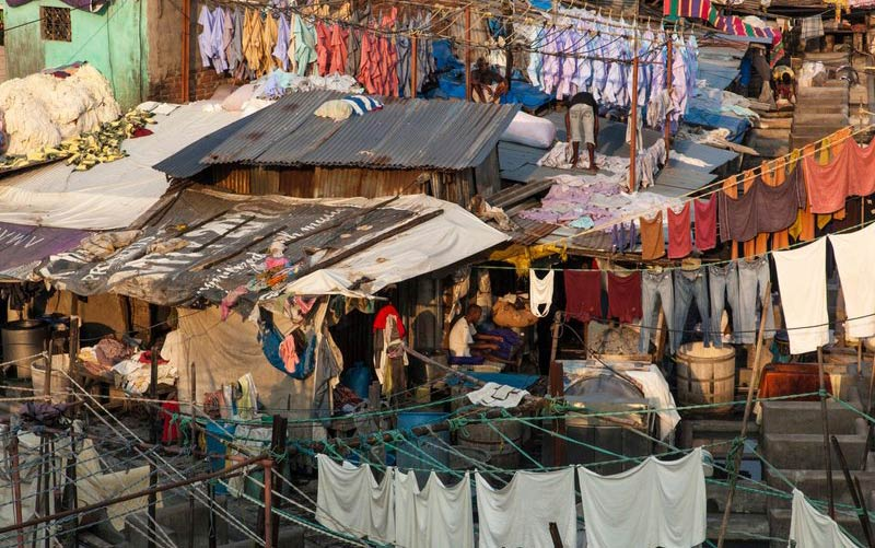 Mumbai Is Getting a Slum Museum