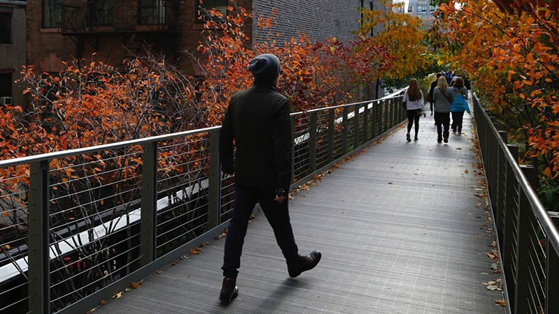 Singapore is creating its own version of New York's High Line—but 10 times longer