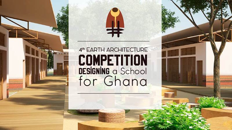 Call for submission - Designing a School for Ghana