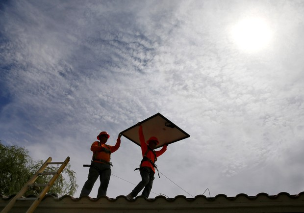 The Best and Worst US States for Rooftop Solar Panels
