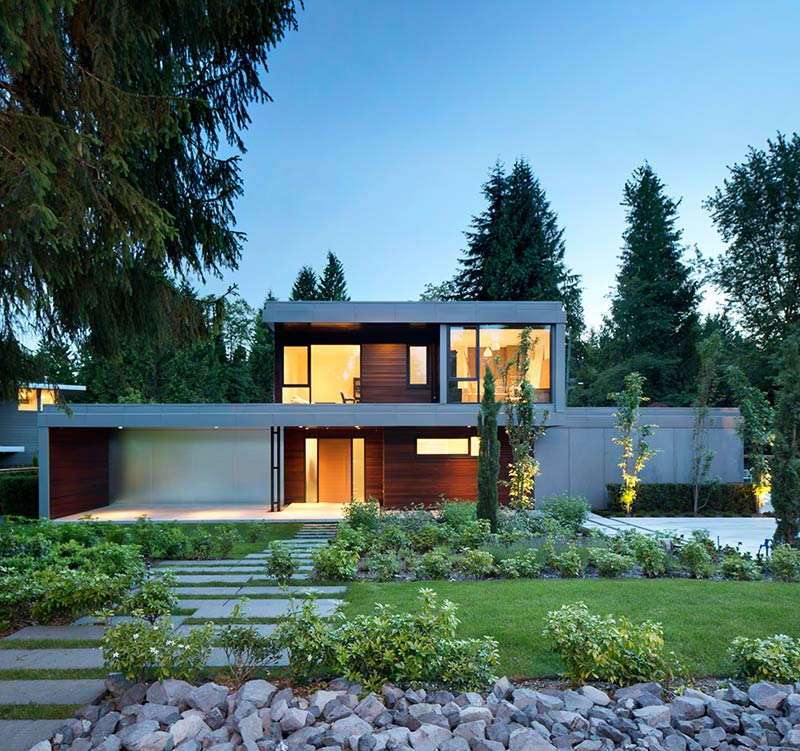 St. James House / randybens Architect