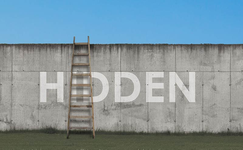 Hidden - Call for Papers for STUDIO #10