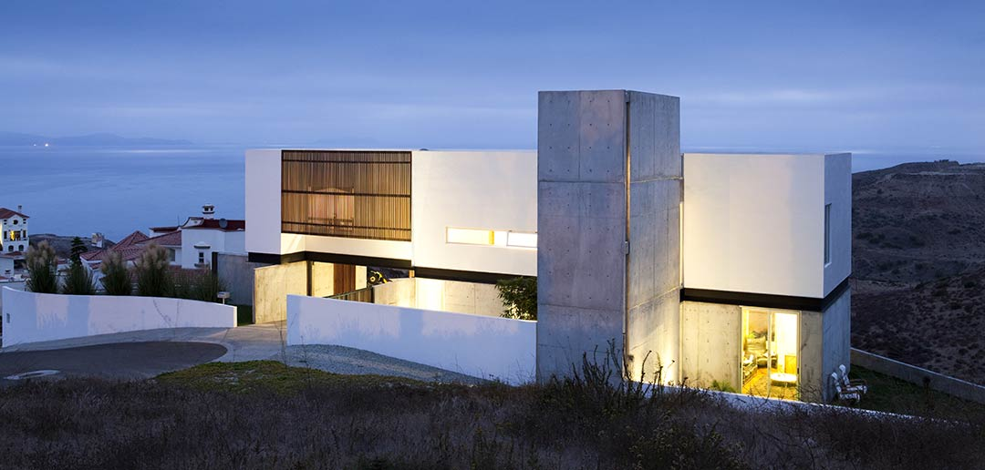 Casa Real del Mar / graciastudio