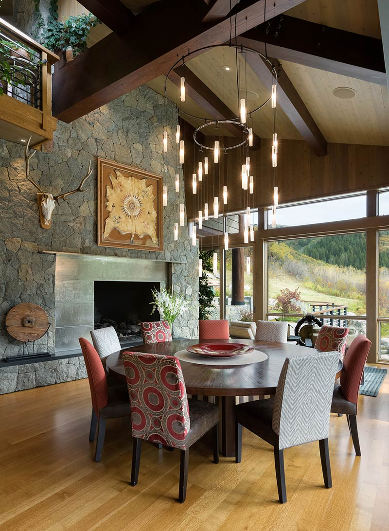 Tour Colorado's Graystone Canyon by Rumor Design
