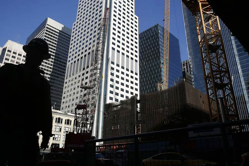 New construction means rising expectations for San Francisco's Transbay district