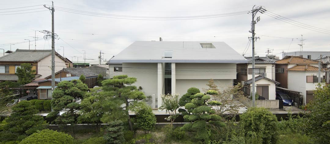 Shinkoji Temple / Mamiaya Shinichi Design Studio