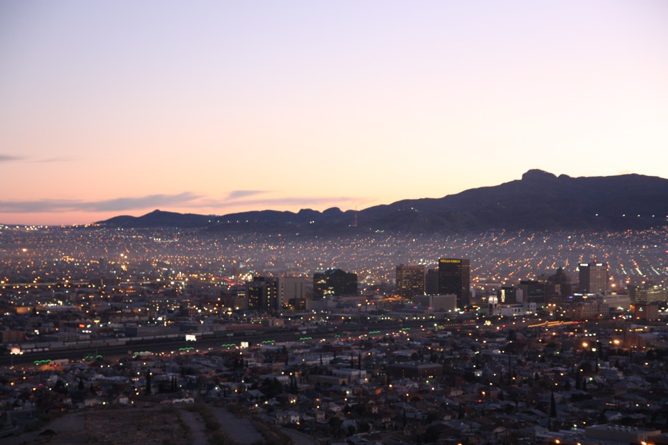 El Paso Is Learning That Not Everyone Hates Sprawl