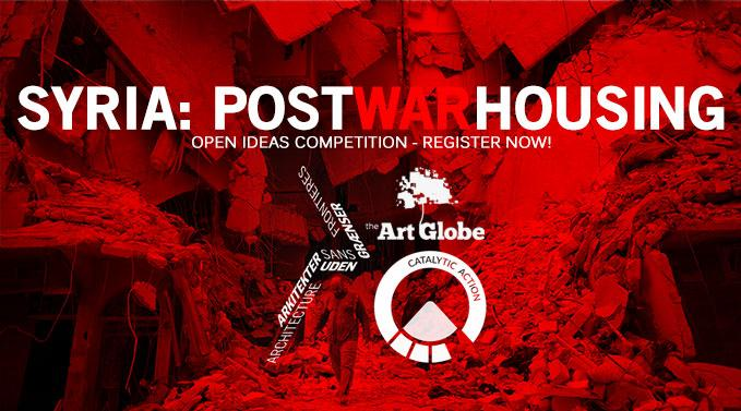 Call for submission - Syria: Post-War Housing