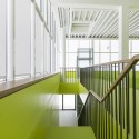 Neumatt Sports Center / evolution design