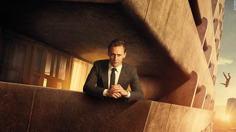Inside 'High-Rise', Ballard's Brutalist nightmare