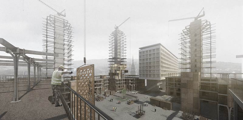 Here's what architecture can teach us about building the Northern Powerhouse
