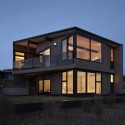 Wanaka Alpine House / Daniel Marshall Architects