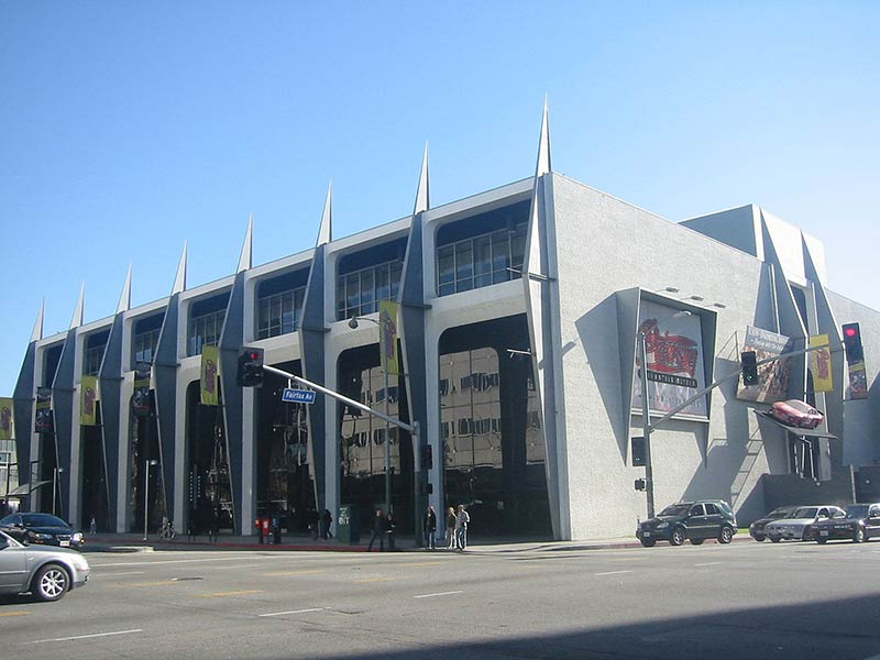 The Petersen Museum: What's Under the Hood?