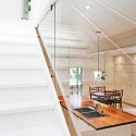 Tom and Christine's House / Solares Architecture