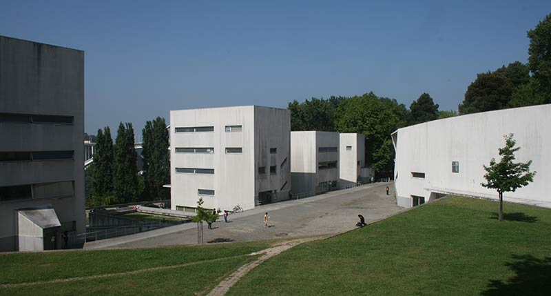 The Siza School
