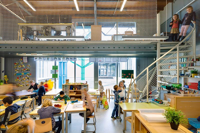 New lease of life for 't Karregat in The Netherlands