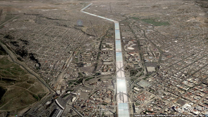 Could a solar farm work for L.A. River?