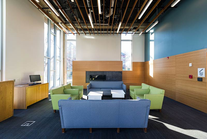 How Gallaudet University's Architects Are Redefining Deaf Space
