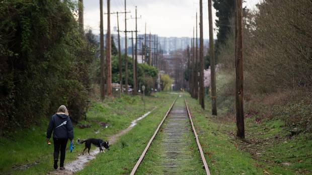 To transform the Arbutus Corridor, Vancouver needs to think big