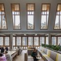 City Hall Deventer / Neutelings Riedijk Architects