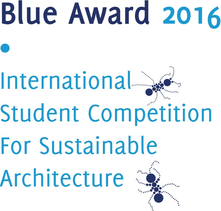 Call for submission - Blue Award 2016