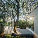 The House in the Woods / Officina29