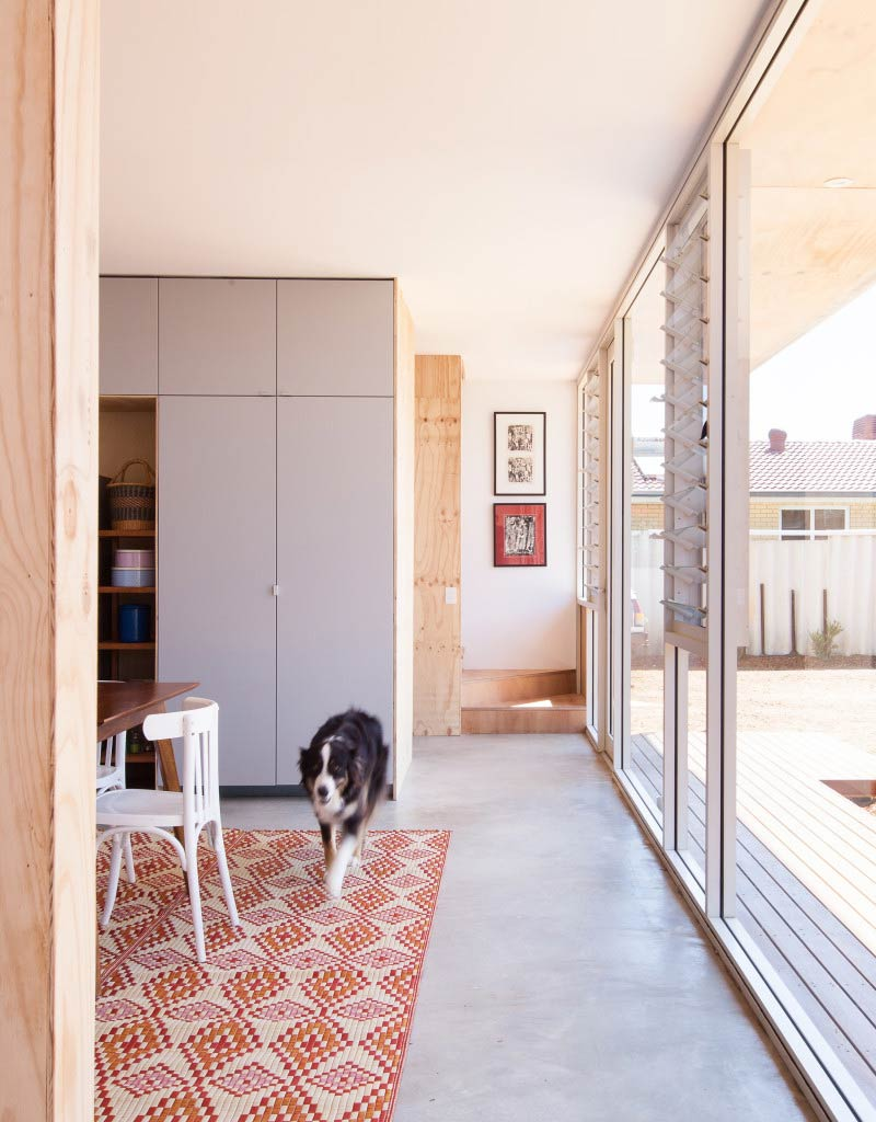 Erpingham House / MSG Architecture