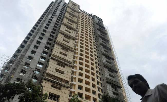 Bombay Adarsh Society building to be demolished