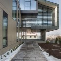 Deha Office Building / VEN Architecture